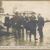 President Roosevelt visits Ellis Island, Sept. 16, 1903.