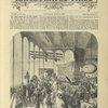 Première page du journal anglais «Illustrated Times» du 4 juillet 1868.