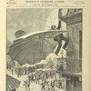 L'homme volant: Une expérience périlleuse d'Otto Lilienthal (Le Petit Parisien, 9 sept. 1894.)