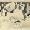 Anges purs, Anges radieux. Caricatures de Mich, parues dans la «Vie Parisienne».