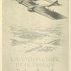 L'aviation d'hier et de demain, par Louis Bréguet.