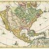 America Borealis 1699.