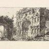 Tempio di Giano.