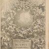 Athanasii Kircheri e Soc. Jesu Mundus subterraneus, ... (Added title page)