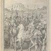 Canto V. [Armide quitte le camp des Crouces.]