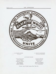 The National Association for the Promotion of Labor Union Among Unite