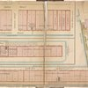 Double Page Plate No. 8; [Map bounded by Hamilton Ave., Bowne St., Imlay St., Commerce St., Ewen St., Ferris St.; Including Wolcott St., Sullivan St., King St., North Pier St., South Pier St.]