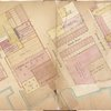 Insurance maps of the warehouses, &c., in Brooklyn from the Navy yard to Partition Street [1861]
