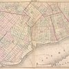 Brooklyn, Double Page Section 1; [Including wards 13, 14, 15, 16, 17, 18, 19]