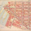 Brooklyn, Vol. 1, Double Page Plate No. 8; Part of Wards 6 & 12, Section 2; [Map bounded by Degraw St., Henry St., Coles St., Seabring St., Van Brunt St., Commerce St.; Including Commercial Wharf Conover St., India Wharf, Hamilton Ave., Union St., Sackett St.]