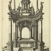 Ornate well
