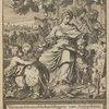Het menselyk bedryf ... [Title page]
