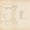 Plan of the Fort of New York.