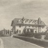 The home of Mr. [Clyde] Fitch, at Greenwich, Conn. (From: The Independent]