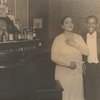"Ada ""Bricktop"" Smith with Louis Cole"