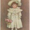 Vera Evelyn Samuel.