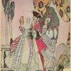 Twelve dancing princesses.]