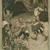 Witches and warlocks, ghosts, goblins and ghouls