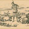 Eulenspiegel and the twelve blind men]
