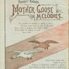 Mother Goose melodies.