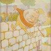 Humpty Dumpty had a great fall]