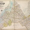 Index to Volume One. Atlas of the Borough of Brooklyn. City of New York. Sections 1-14. Wards 1-28. Published by E. Belcher Hyde, 97 Liberty St., Brooklyn, 5 Beekman St., Manhattan. 1916. 2nd Part Page 29-50.