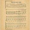The Venetian boat song