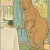 [The bears return home.]