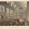 Synagogue, Duke's Place, Houndsditch, pl. 82 (btwn. pp. 166-167)