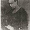 Nella Larsen, author.