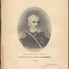 Patrikii Vasil'evich Martynov, 1899