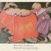 Peter, Peter, pumpkin-eater,