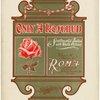 Only a rosebud