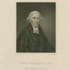 John Napleton, D. D.