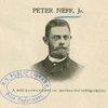 Peter Neff, Jr.