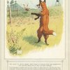The tales of Uncle Remus : Brer Rabbit is thrown into the briar-patch and outwits Brer Fox in the Tar Baby episode.