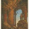 Circe's palace]