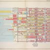 Brooklyn, Vol. 1, Double Page Plate No. 9; Part of Ward 8, Section 3; [Map bounded by 49th St., 5th Ave., 60th St., The Narrows]