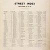 Street Index [Front]