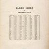 Block Index [Front]