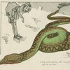 """I beg your pardon, Mr. Serpent, would you be so kind..."""""""