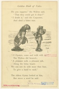 [The Walrus and Carpenter]