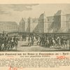 Abdication at Fountainbleau, exile to Elba, return from Elba, 1814-1815