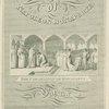 Proclamation as emperor & coronation, 1804--05
