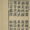 Yu zhi qian zi zhao