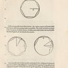 Constructions of polygons within a circle