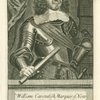 William Cavendish, duke of Newcastle
