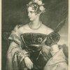 Alexandra Feodorovna, wife of Nicholas I
