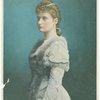 Alexandra Feodorovna, wife of Nicholas II