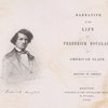 Narrative of the life of Frederick Douglass ... (Frontispiece & Title page)